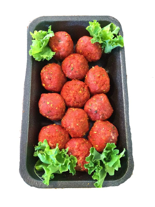 Italian Style Meatballs(Pack of 12)