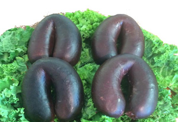 Traditional Bury Black Pudding(4 Pack)